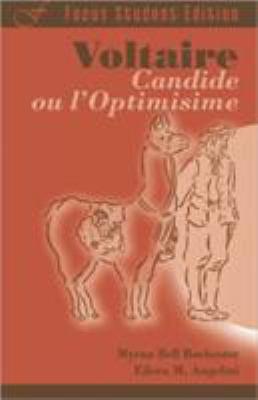Candide Ou L'Optimisme 9781585102471