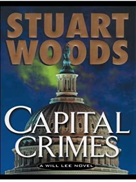 Capital Crimes 9781587245619