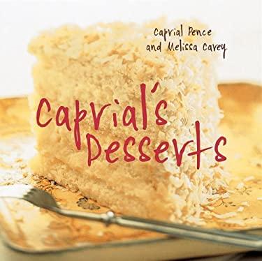 Caprial's Desserts 9781580086240