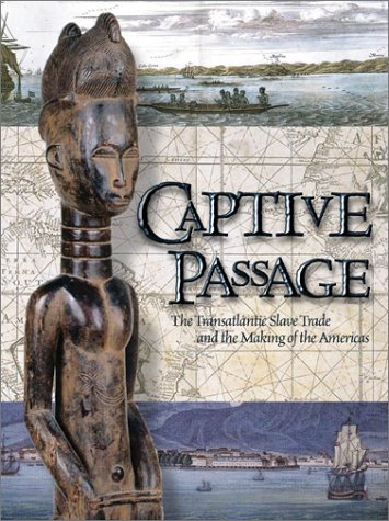 Captive Passage: Captive Passage 9781588340177