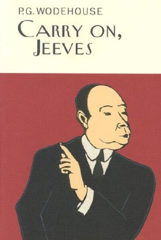 Carry On, Jeeves 9781585673926