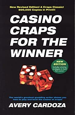 Casino Craps for the Winner, 5th Edition 9781580420419