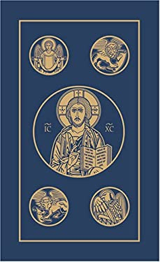 Catholic New Testament with Psalms-RSV 9781586171308