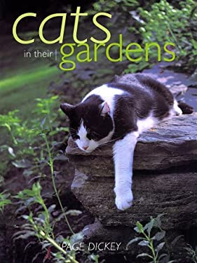 Cats in Their Gardens 9781584791607