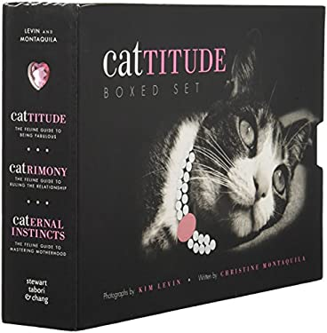 Cattitude Box Set 9781584796466