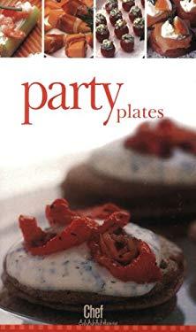 Ce I Party Plates 9781582796598