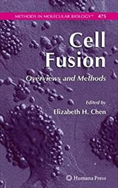 Cell Fusion: Overviews and Methods