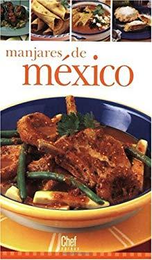 Ces II Manjares de Mexico