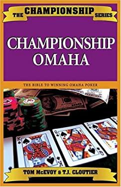 Championship Omaha 9781580421546