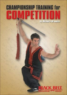 Championship Training for Competition