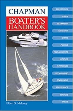 Chapman Boater's Handbook 9781588164414