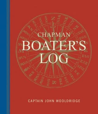 Chapman Boater's Log 9781588162953