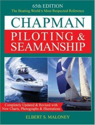 Chapman Piloting & Seamanship 9781588162328