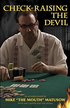 Check-Raising the Devil 9781580422611