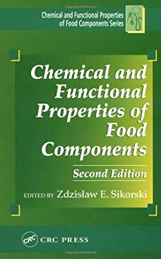 Chemical and Functional Properties of Food Components, Second Edition 9781587161490