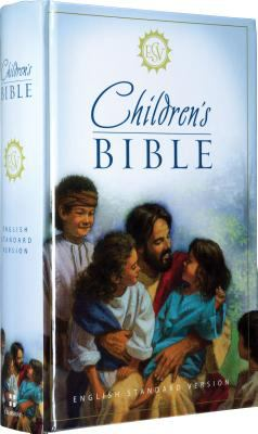 Children's Bible-ESV 9781581348927