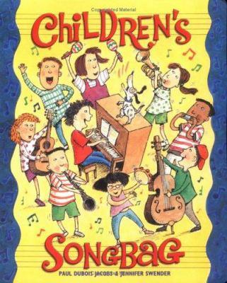 Children's Songbag 9781586853563