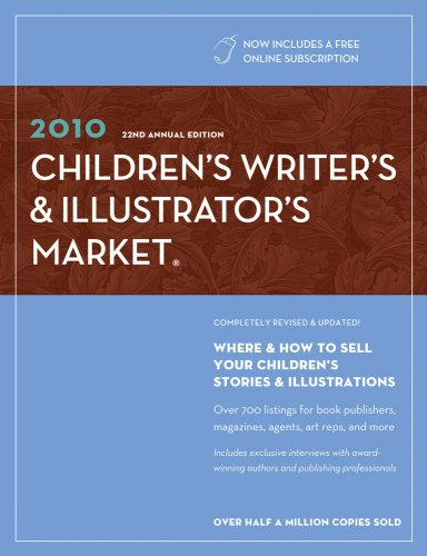 Children's Writer's & Illustrator's Market 9781582975870