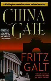 China Gate 7227312