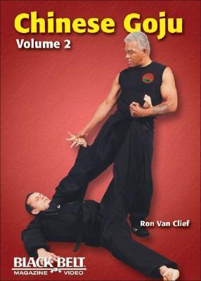 Chinese Goju, Vol. 2