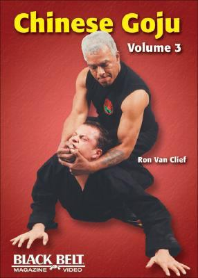 Chinese Goju, Vol. 3 9781581333114