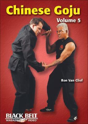 Chinese Goju, Vol. 5 9781581333138