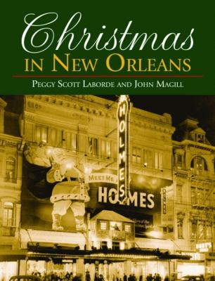 Christmas in New Orleans 9781589805606