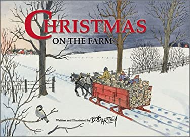Christmas on the Farm 9781589801080
