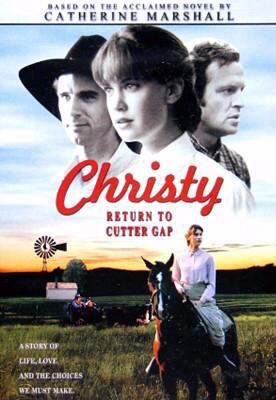 Christy-Return to Cutter Gap: 9781588172594