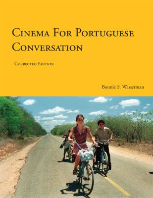 Cinema for Portuguese Conversation 9781585103461