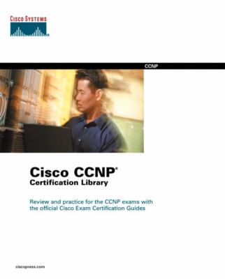Cisco CCNP Certification Library (4-Volume Boxed Set S) [With CDROM and CDROM] 9781587200373