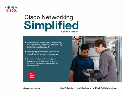 Cisco Networking Simplified 9781587201998