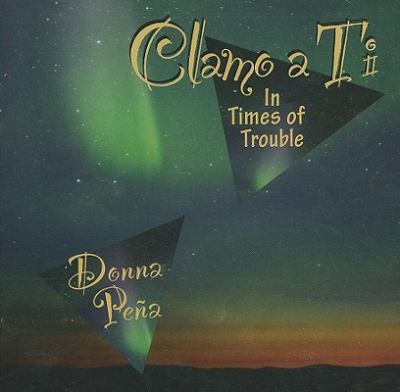 Clamo a Ti in Times of Trouble 9781584594871