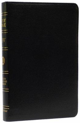 Classic Reference Bible-Esv 9781581343182