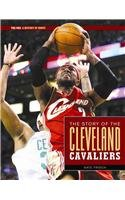Cleveland Cavaliers 9781583419403