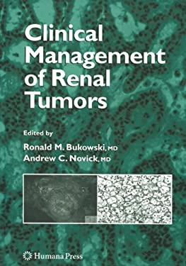 Clinical Management of Renal Tumors