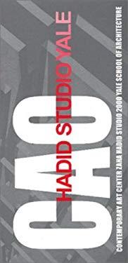 Coa Hadid Studio Yale 9781580930932