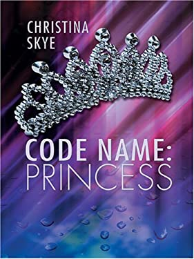 Code Name: Princess 9781587248788