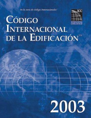Codigo Internacional de la Edificacion