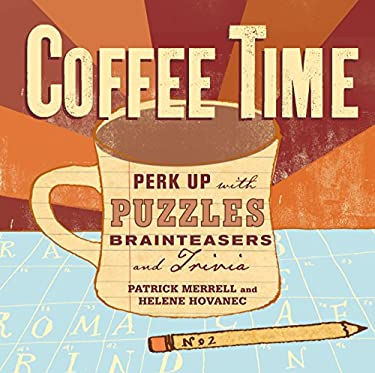 Coffee Time 9781580176835