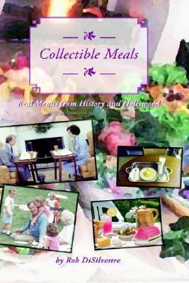 Collectible Meals 9781588320735