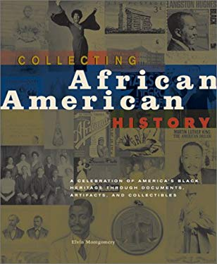 Collecting African American History 9781584790563