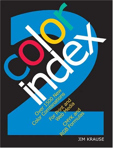 Color Index 2 9781581809381