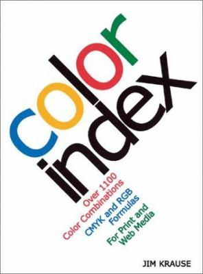Color Index 9781581802368