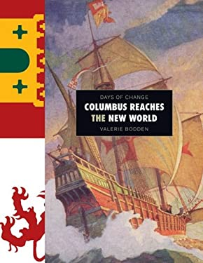 Columbus Reaches the New World 9781583417324