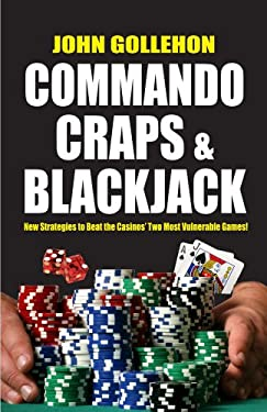 Commando Craps and Blackjack 9781580422994