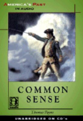Common Sense 9781584722335