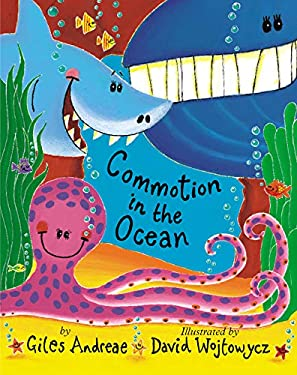 Commotion in the Ocean 9781589253667