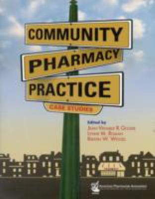 pharmacy case studies book Goodreads helps you keep track of books you want to read start by marking pharmacotherapy: improving medical education through clinical pharmacy pearls, case studies, and common sense as want to read.