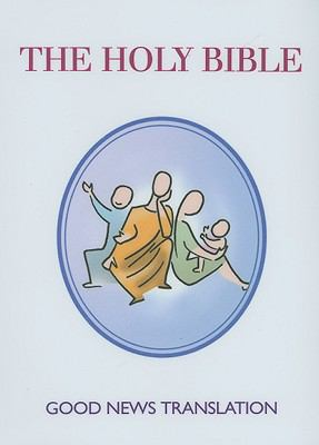 Compact Children's Bible-Gnt-Baptism 9781585168958